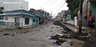 Declaran emergencia en Veracruz