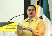 Renuncia Manuel Granados a dirigencia del PRD