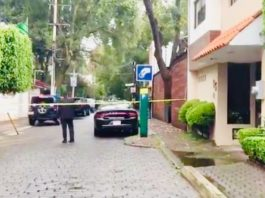 Lamenta Arzobispo Primado de México balacera en casa de Norberto Rivera