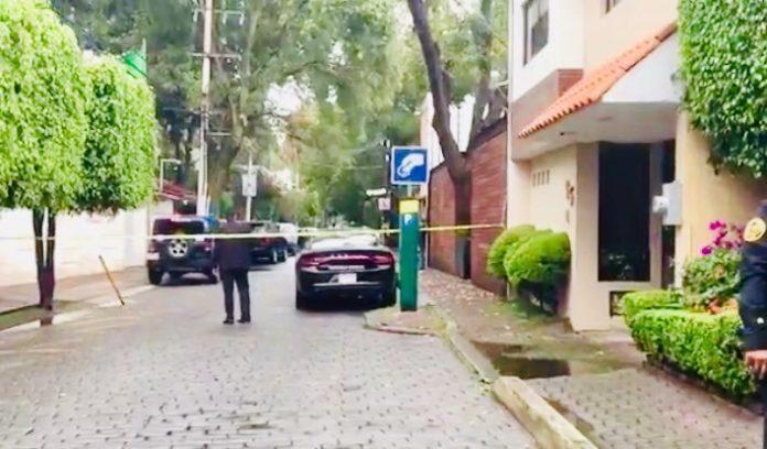 Lamenta arzobispo primado de m xico balacera en casa de for Casa minimalista en valladolid yucatan