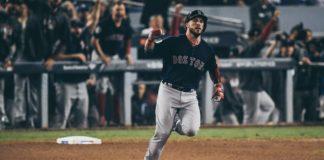 Boston a un paso del campeonato