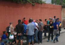 Amenaza Trump con cerrar frontera sur para evitar paso de la Caravana de Migrantes