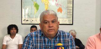 """""""Los políticos de Michoacán son unos rateros"""""""