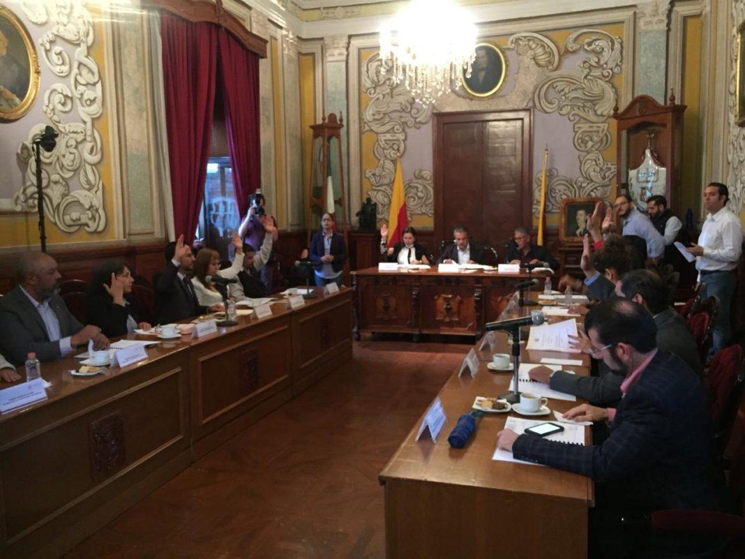 Página de transparencia no da a conocer sueldos de alcalde, síndico y regidores