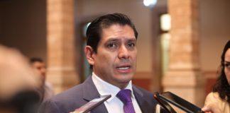 Habrá Comisión Especial para darle seguimiento a la ZEE Lázaro Cárdenas - La Unión