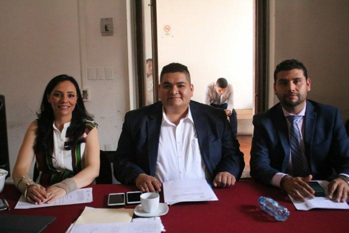Inicia labores Comisión de Hacienda del Legislativo
