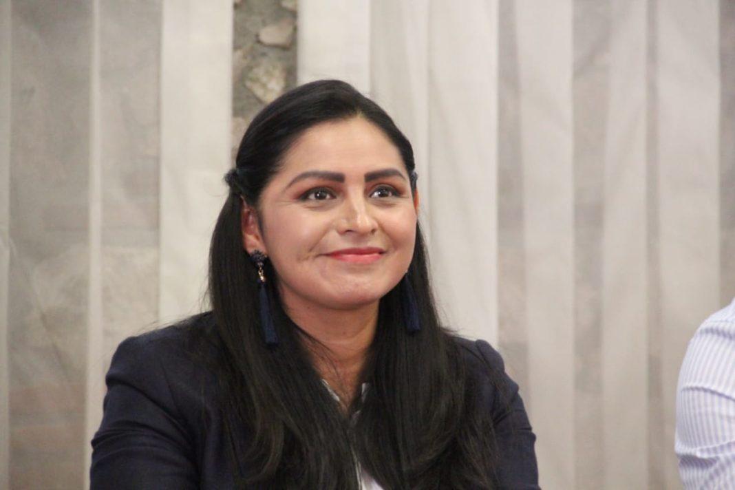 Encabeza Araceli Saucedo reunión de la Comisión de Turismo