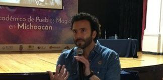 El productor, principal eslabón de la gastronomía en México: Oropeza