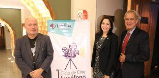 UNLA busca crear vínculos culturales con Portugal