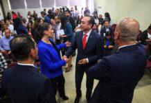 PRD Michoacán unido por mujeres que participan en política en el estado