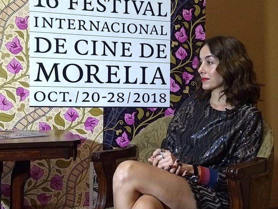 Es momento de ver los temas desde lo humano: Cecilia Suárez