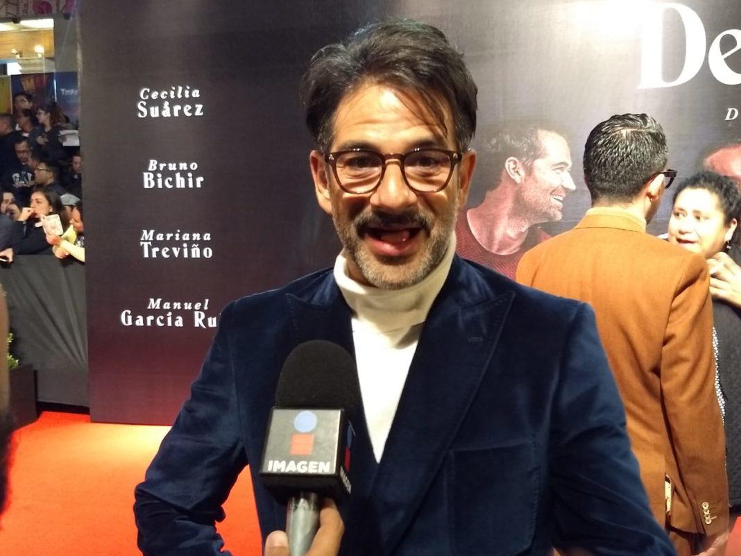 El FICM gran plataforma para el cine en México: Miguel Rodarte