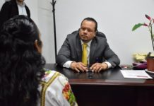 Asesinan a exdiputado del PRD en carretera a Acuitzio