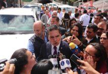 Compromete Silvano que no habrá impunidad en asesinato de exdiputado