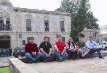 Se suman estudiantes a que la UMSNH sea declarada Universidad Nacional