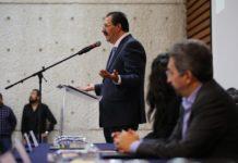 Mayoría de alcaldes del estado y del país están amenazados