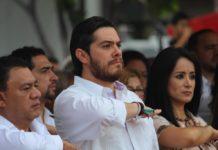 PRI retoma ideales de Constitución de Apatzingán: Eduardo Orihuela