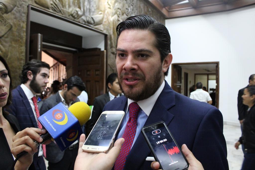 Retroceso, cancelación de Reforma Educativa: diputado