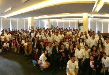 Inaugura el IRH Michoacán cuarta generación de la escuela estatal de cuadros