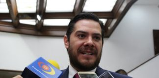 Un riesgo la creación de superdelegados: Orihuela