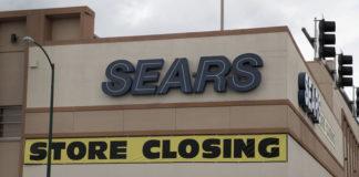 Inicia Sears procedimiento legal voluntario de bancarrota