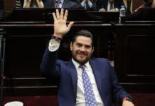 Trabajaremos por una Fiscalía con independencia y autonomía: Eduardo Orihuela