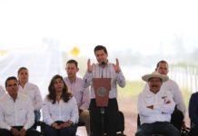 Se redujo nivel de extorsiones y control de crimen en Michoacán: EPN