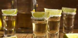 Producción de tequila elemento clave para la economía de México