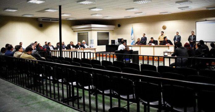 Exvicepresidenta guatemalteca condenada a 15 años de cárcel por corrupción