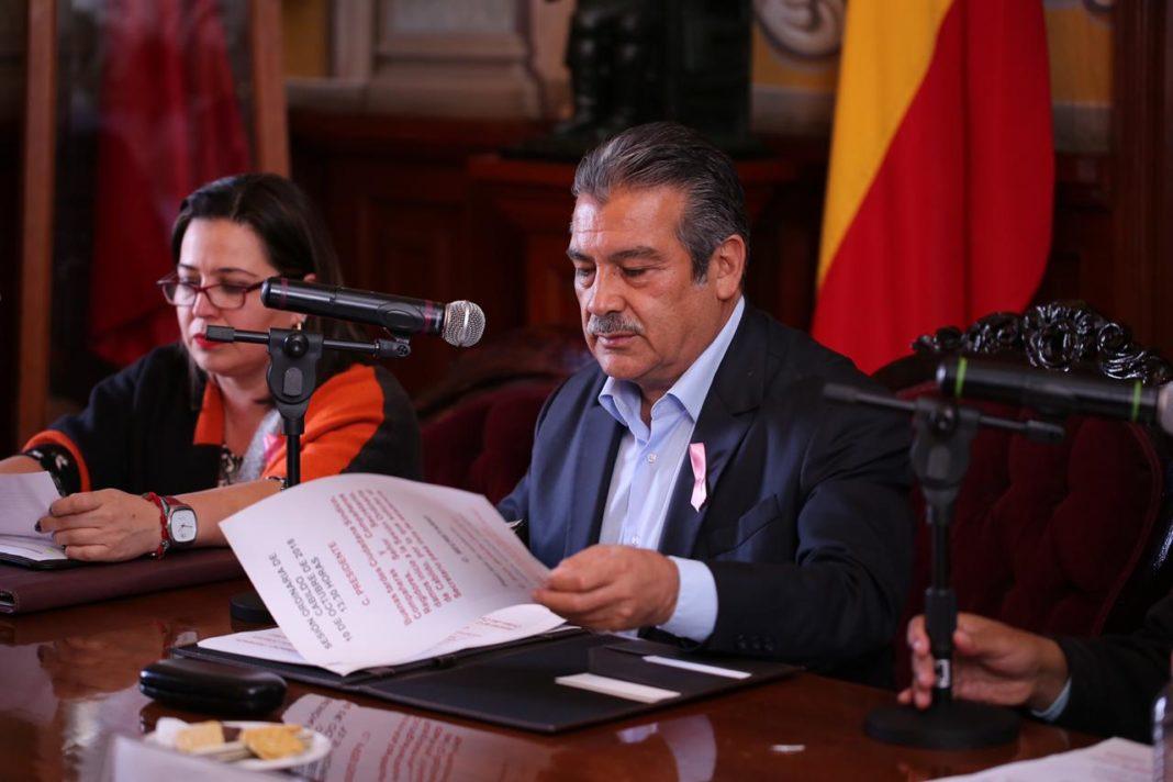 284 homicidios en Morelia en administración de Morón