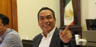 Adrián López propone mayores espacios para jóvenes en candidaturas