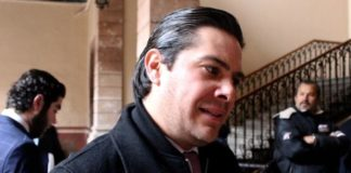 Super delegados para fines políticos: Orihuela