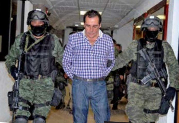 Muere Héctor Beltrán Leyva tras paro cardiaco en hospital de Edomex