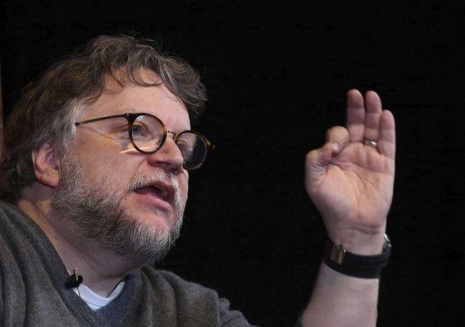 Guillermo del Toro buscará crear en México el Centro Internacional de Animación