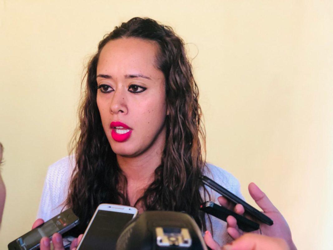 Que crisis económica de gobierno no lastime a maestros, pide diputada