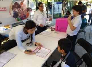 Consulta Infantil y Juvenil
