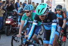 Colombia domina quinta etapa de vuelta ciclista internacional