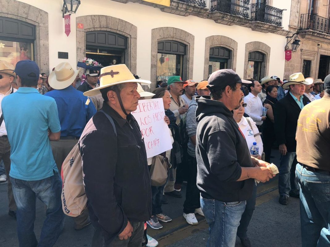 Concejos indígenas piden desaparición de poderes en Nahuatzen