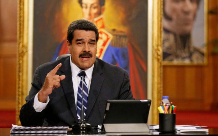 Piden expresidentes de Iberoamérica reconsiderar invitación a Maduro