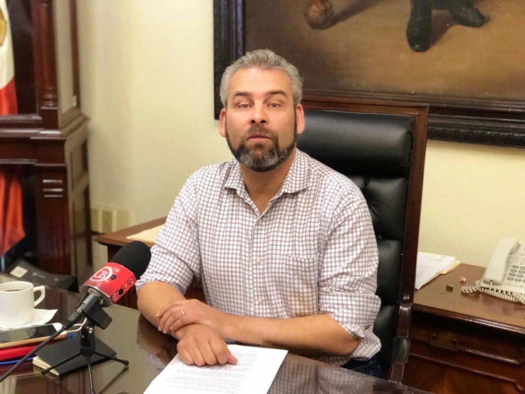 Destituyen a Alfredo Ramírez de coordinación parlamentaria de Morena