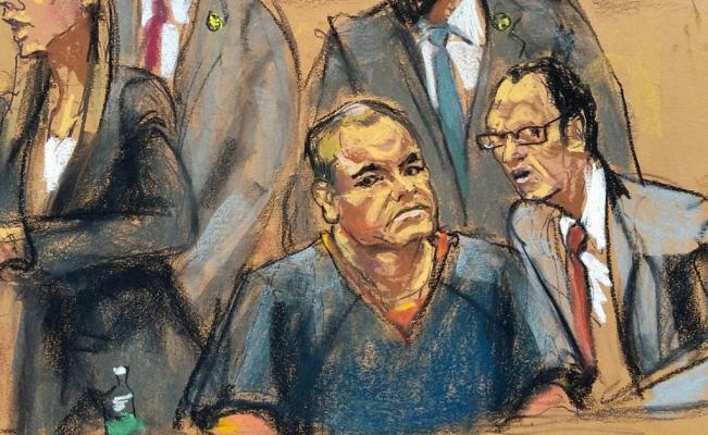 Solicitan que se repita juicio contra El Chapo