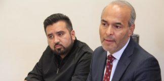 Plantea Erik Juárez fortalecer Semigrante con mayor presupuesto