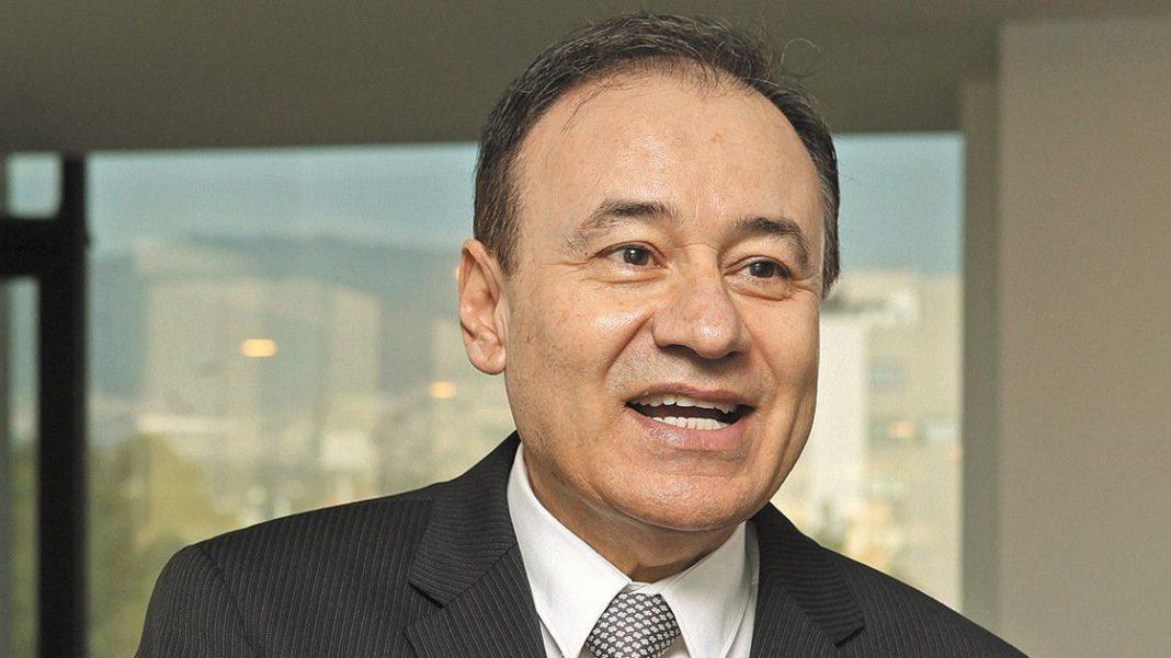 Comparecería Durazo por operativo en Culiacán
