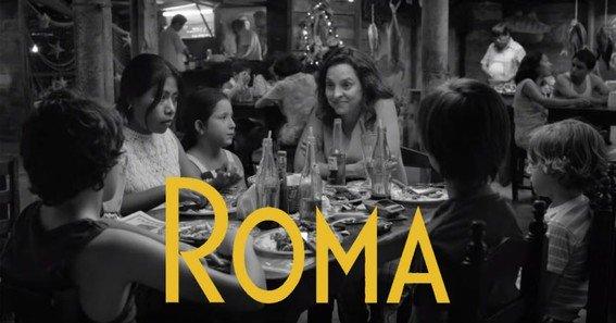 """Críticos de Nueva York, seleccionan a """"Roma"""" como mejor película del 2018"""