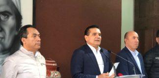Gobierno federal, nuevo régimen socialista de Cuba: Silvano