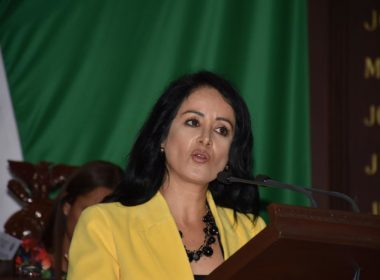 Lamentan diputadas reducción presupuestal a programas de igualdad sustantiva