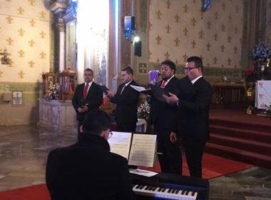 SECULMO presentará el primer concierto navideño en Catedral