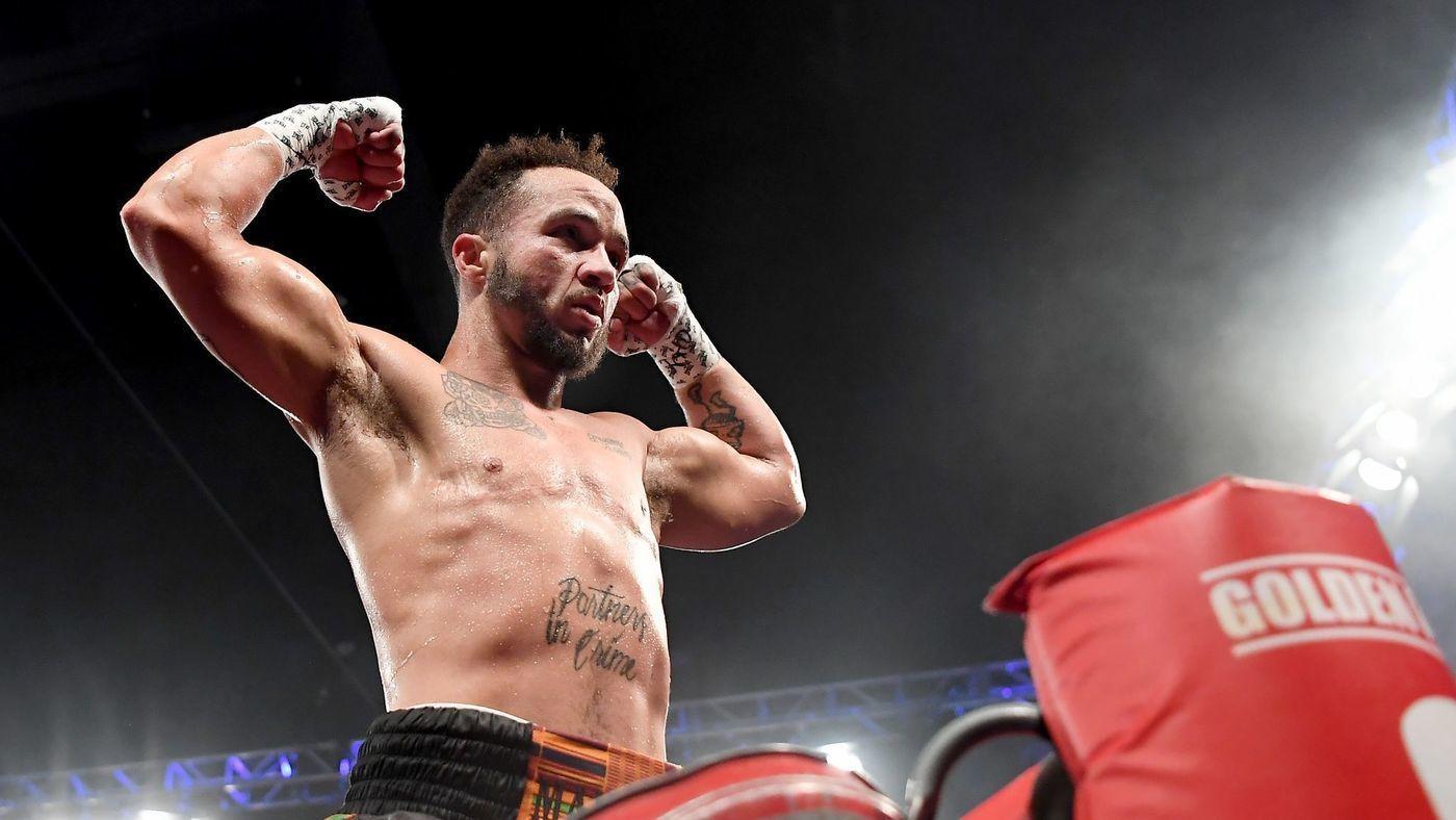 Debuta primer boxeador trans