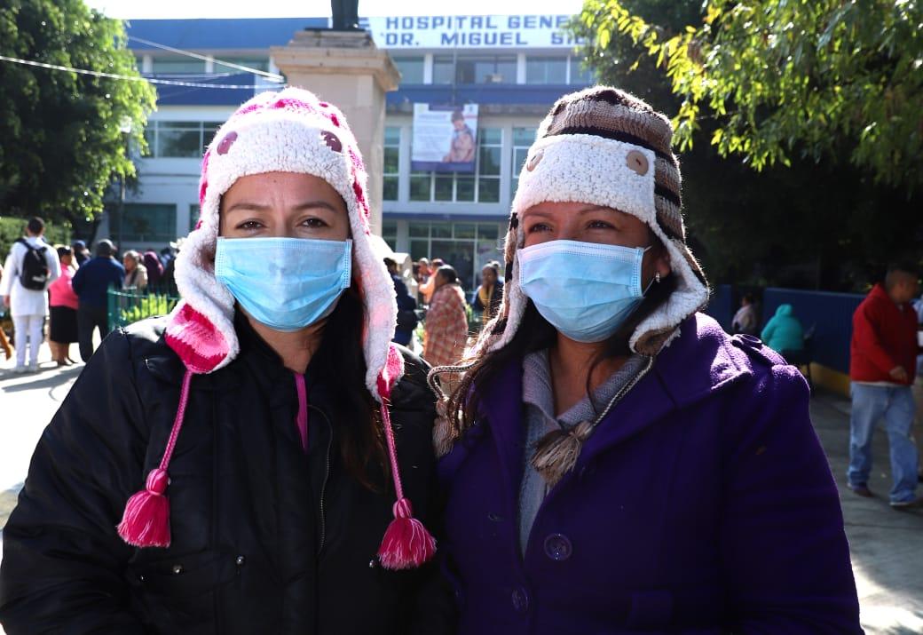 Reducen enfermedades respiratorias en Michoacán: SSM