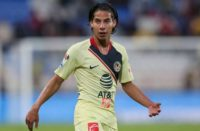 Diego Lainez vuelve a las canchas